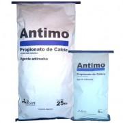 Antimo X 5 & 25-2